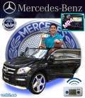 MERCEDES GL 63 AMG VERSION 4X4 TRACCION TOTAL A LAS 4 RUEDAS