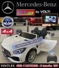 MERCEDES BENZ GTR 4 MOTORES 2 BATERIAS Y MP4
