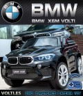 BMW X6M COCHE PARA NIÑOS