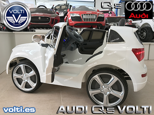 coches-electricos-infantiles-coches-audi-jugueteria-coches-electricos-jugueteria-especializada-VOLT