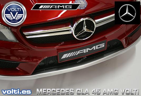 MERCEDES-CLA-45-coches-electricos-infantiles-volti