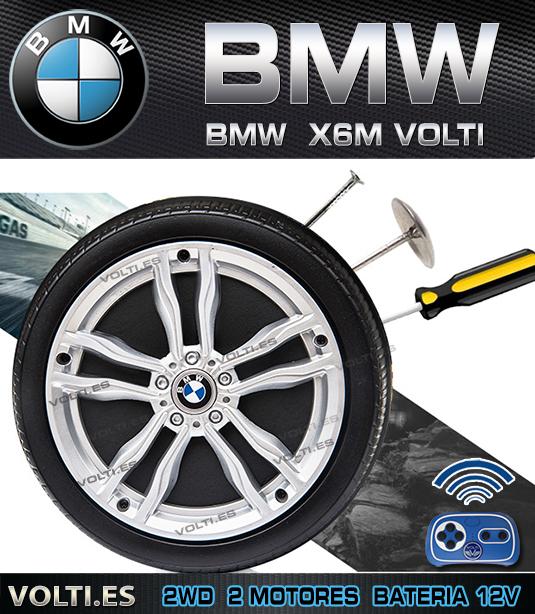 coche-bmw-x6