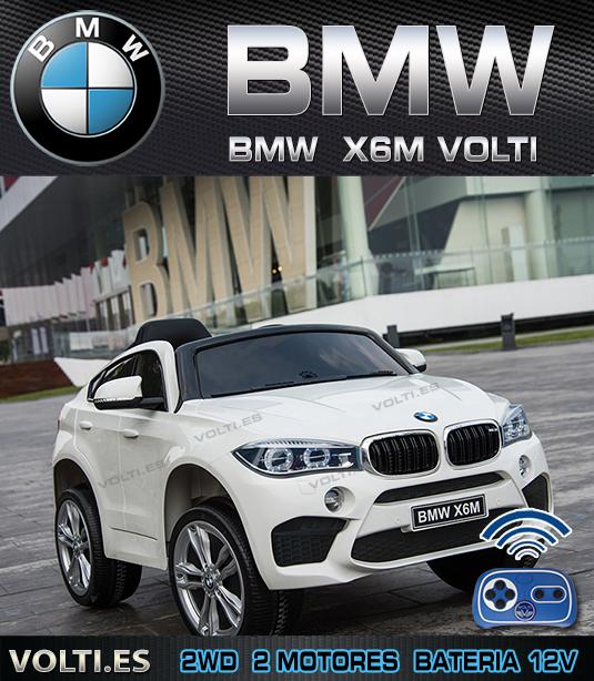 bmw-x6-para-ninos