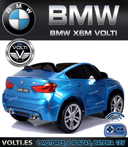 coche-bmw-x6m