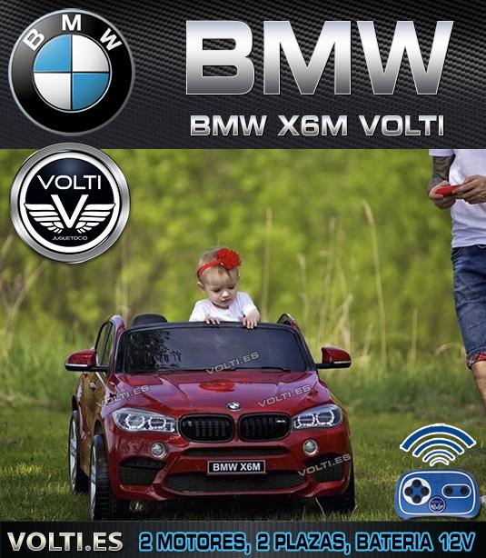 coche-bmw-para-ninos