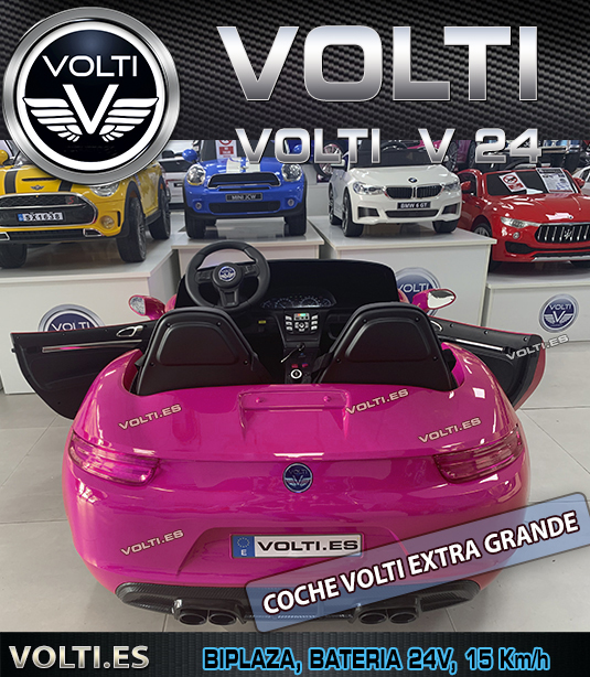 coche-volti-rosa