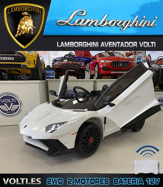 lamborghini-coche-electrico-para-nino