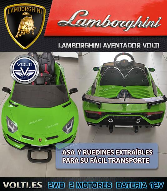 coche-lamborghini