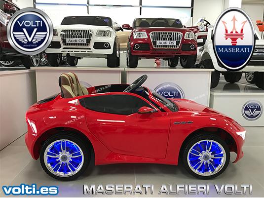 coches-electricos-infantiles-para-niños