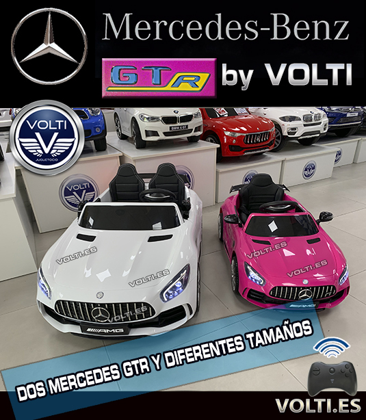 coches-mercedes-gtr