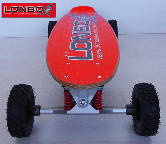 skate-electrico