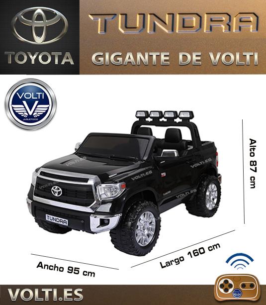 TOyota-Tundra-para-ninos